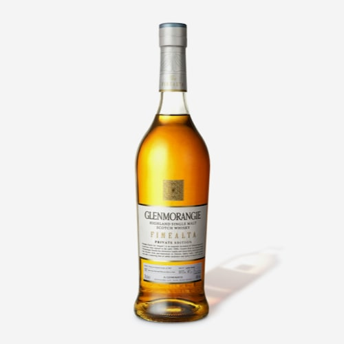 Finealta 2011 whisky Glenmorangie