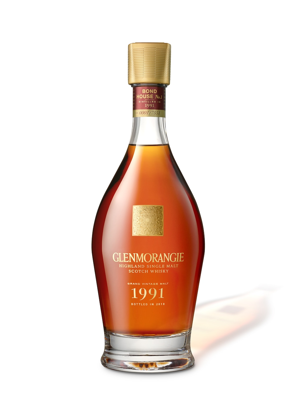 01_Bottle image_Grand vintage malt 1991