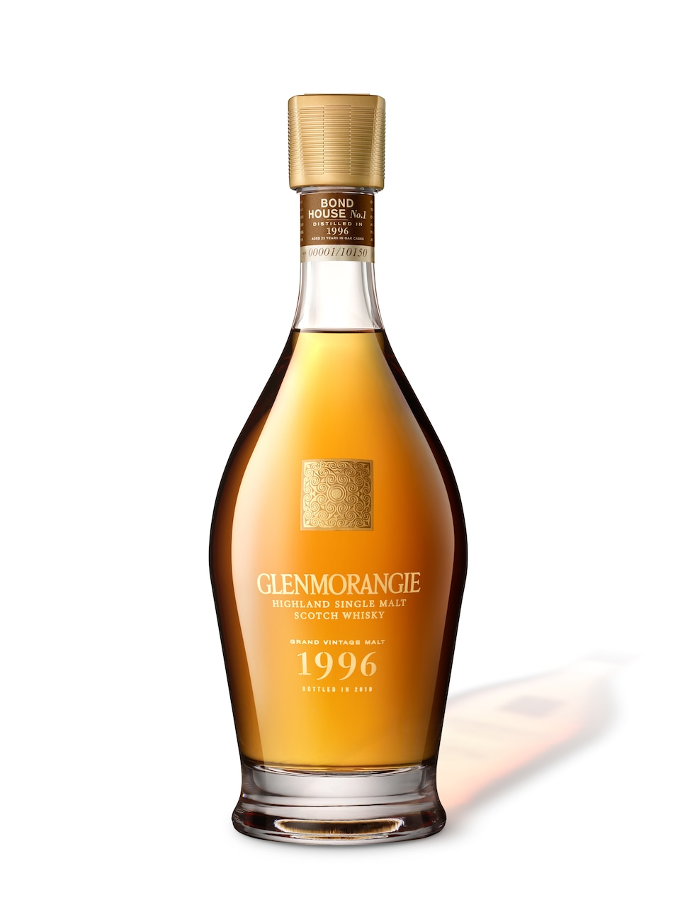 01_Bottle image_Grand vintage malt 1996